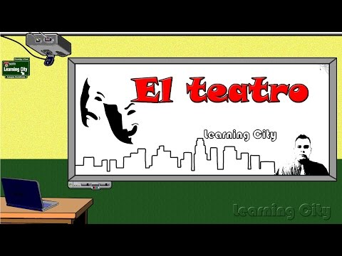 El teatro: definición, orígenes, características, elementos y estructura