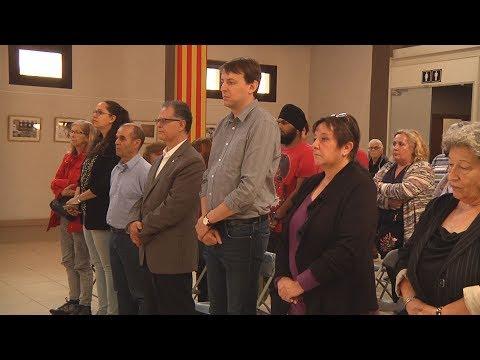 El PSC es recorda de Rubalcaba en el seu acte central