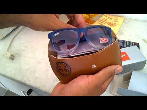 972aa1178a86e Óculos Replica bem feita!!!! - YouTube