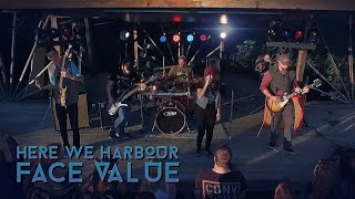 FACE VALUE - HERE WE HARBOUR (OFFICIAL MUSIC VIDEO)