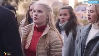 Фрагмент из сериала скам|skam 1 сезон