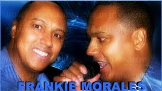DOCO Entertainment & ourlatinnights.com Presents, Frankie Morales, PRONOSTICO