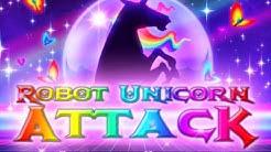 Robot Unicorn Attack Song