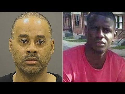 Police Van Driver In Freddie Gray Case Acquitted