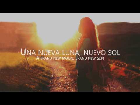 Follow The Sun  Caroline Pennell  Lyrics  Sub Español  to be bone