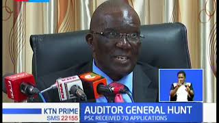 PSC fails to appoint auditor general after 70 applicants failed in diplomacy and tact test