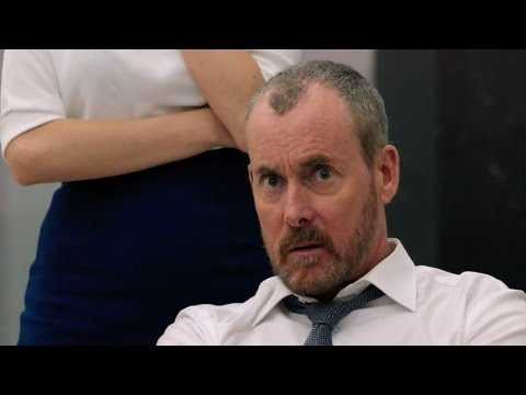 The Belko Experiment | official trailer #3 (2017) James Gunn Michael Rooker
