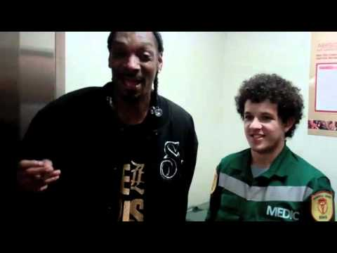 Snoop Dogg X Welcome Back Kotter