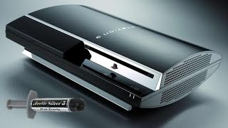 How To Change The Thermal Paste on a PS3