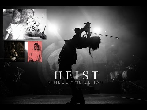 Lindsey Stirling (Heist) Audio And Download