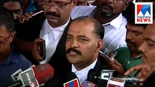 Immense pressure on me to appear for Pulsar Suni, says lawyer Aloor | Manorama News thumbnail