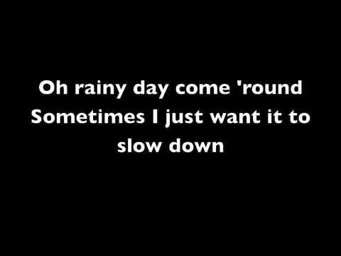Coldplay   Rainy Day