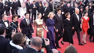 European cinema dominates Cannes