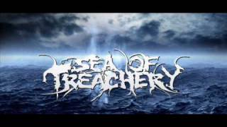 Sea Of Treachery - Eyes of the ranger