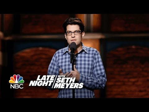 Dan Mintz StandUp Performance