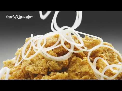 ASTRO Chicken Mania (tr sub)