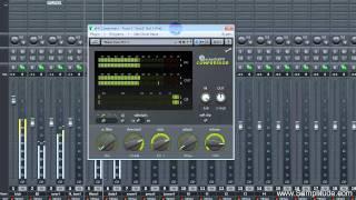 Introduction to Samplitude Pro X