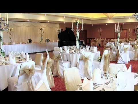 Killyhevlin Hotel & Health Club - The Ultimate Wedding Venue