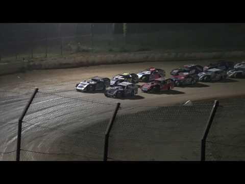 Brushcreek Motorsports Complex | 6.10.17 | Open Wheel Modifieds | Feature