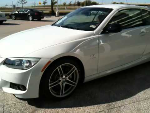 BMW Is Convertible YouTube - 2012 bmw 335is