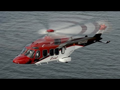 Era Group Goes Beyond Offshore Oil & Gas With Its Helicopter Business – AINtv