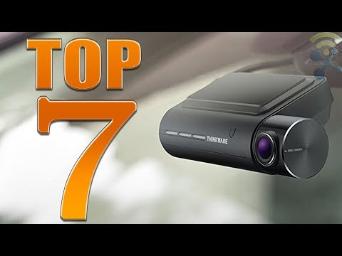 Top 7 Best Budget Dash Cameras for Car 2018