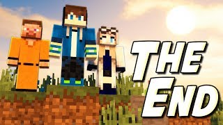 THE END OF SCARY SURVIVAL! (EP80)