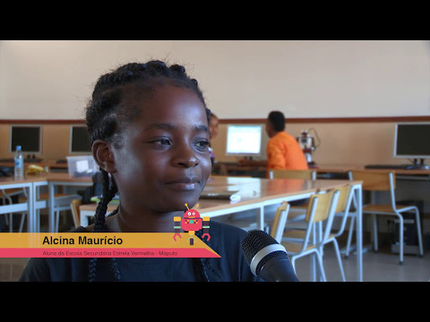 World Robotics Olympics (Team Mozambique)