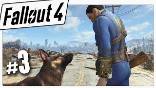 Fallout 4 - Sfarsitul LUMII Episodul 3