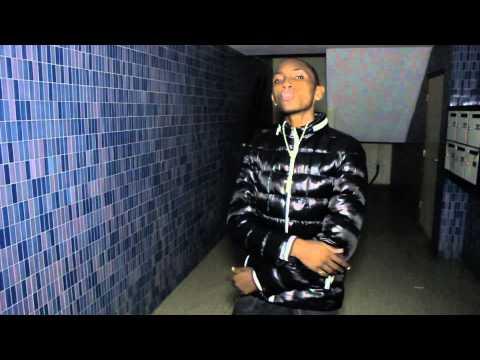 Ti Blica - Hustler ( Street clip ) 2015