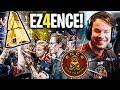 Gambar cover EZ4ENCE! - How ENCE Won BLAST Pro Series Madrid! | CSGO