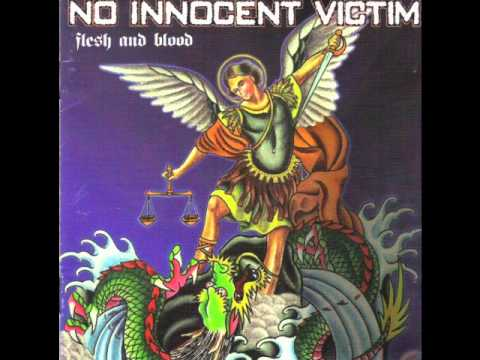 No Innocent Victim - My Beliefs