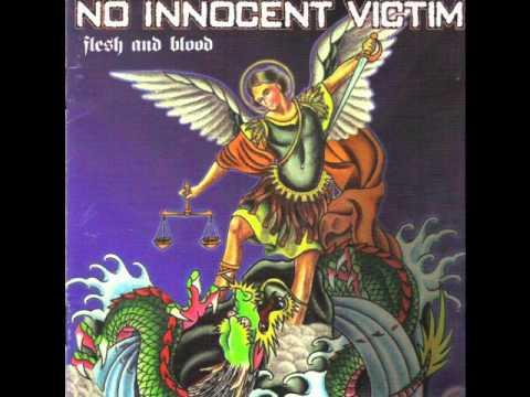 No Innocent Victim - My Beliefs
