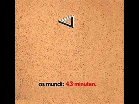 Os Mundi - Question of Decision