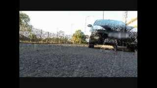 Burney Drive: noise and vibration due to broken / uneven concrete carriageway bays