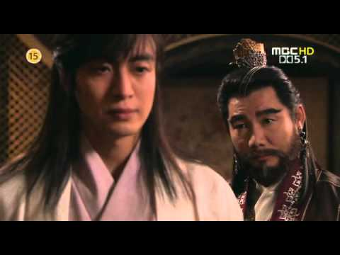 The Four Gods 06 cu subtitrare