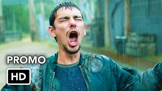 "The 100 4x04 Promo ""A Lie Guarded"" (HD) Season 4 Episode 4 Promo"