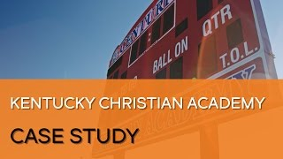 Kentucky Christian 學院