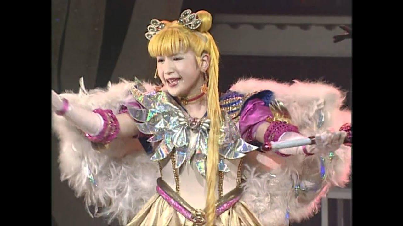 Usagi to Yonin no Zureru Omoi from Mugen Gakuen in HD by eternalruth
