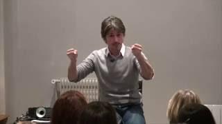Atelier Hypnose d'urgence et gestion des traumatismes   1ere partie
