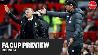 Has Solskjaer improved any Man United players? | Sadio Mane's Injury | FA Cup Preview