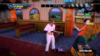 Dead Rising 2 Part 10: That's a Paddlin'
