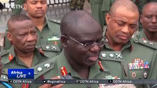 Indigenous People of Biafra group declared a terrorist organisation