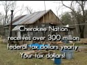 Sorrow and Poverty in the Cherokee Nation
