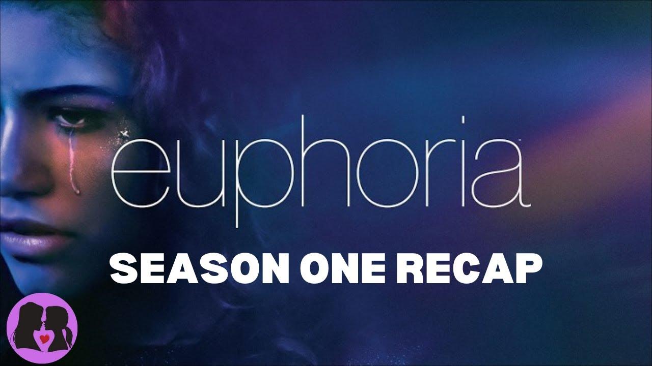 Download Euphoria - Season One Recap