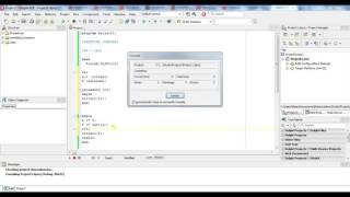 Уроки программирования на Delphi 4 процедуры и функции