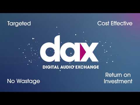 DAX (Digital Audio Exchange) Mp3
