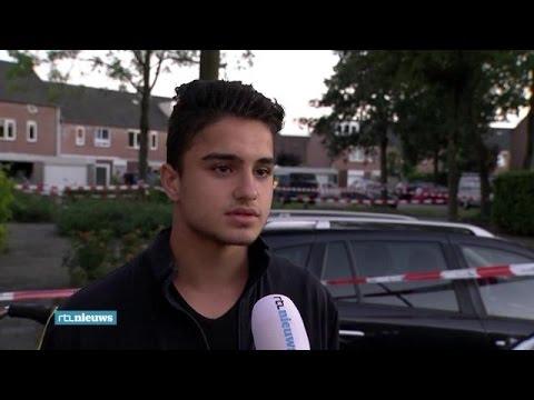 Zoon zou dader van gezinsdrama Veghel zijn - RTL NIEUWS