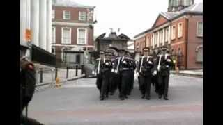 Easter Rising 1916 90th Anniversary Parade