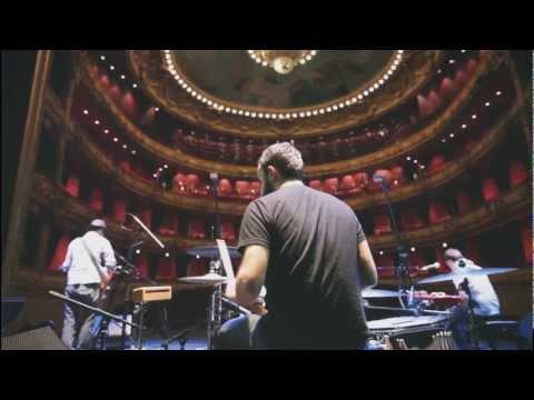 """Damien Jurado - """"Museum of Flight"""" (Official Video)"""
